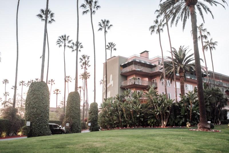 48 hour Los Angeles trip -5