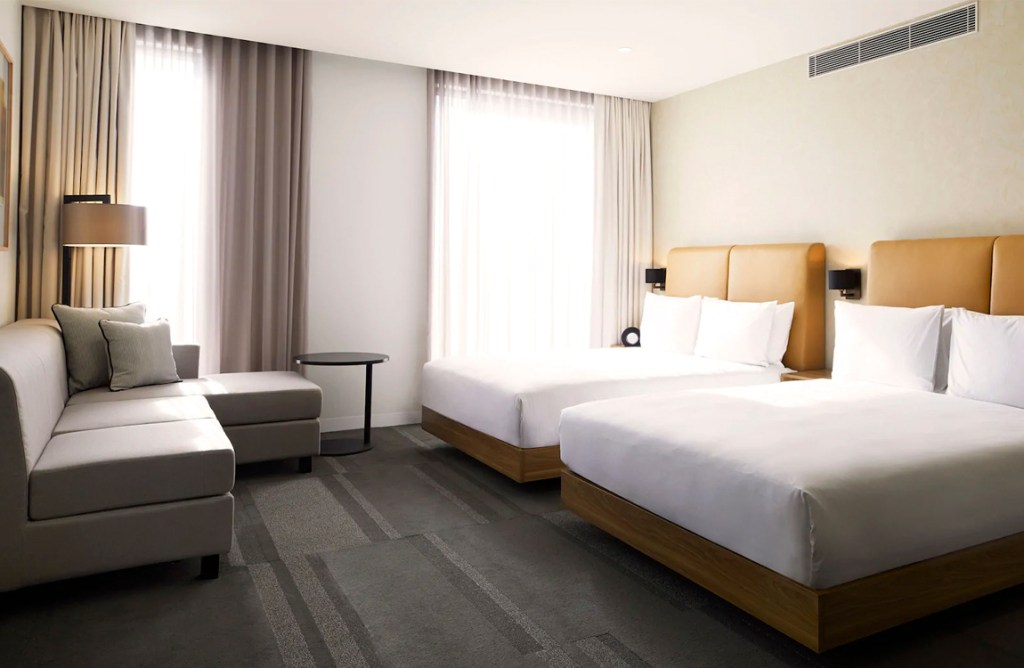 Hyatt Place Essendon Fields - The Best Hotels at Melbourne Tullamarine Airport