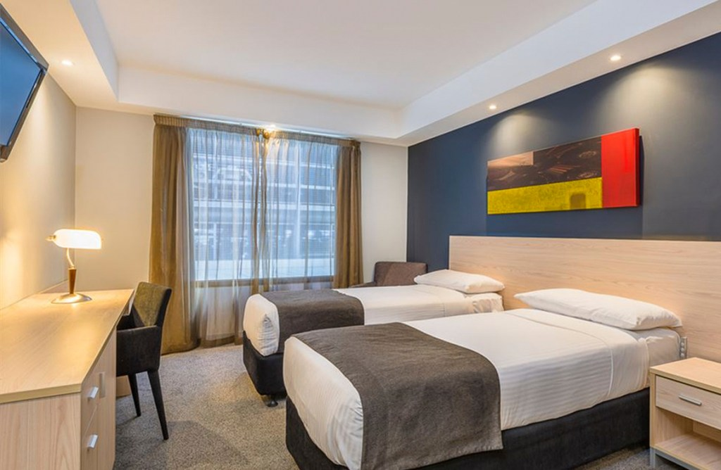 Mantra Tullamarine Melbourne Airport - The Best Hotels at Melbourne Tullamarine Airport