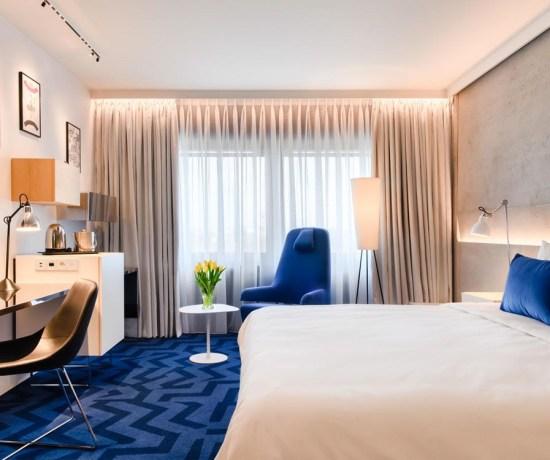 hotels at Warsaw Airport