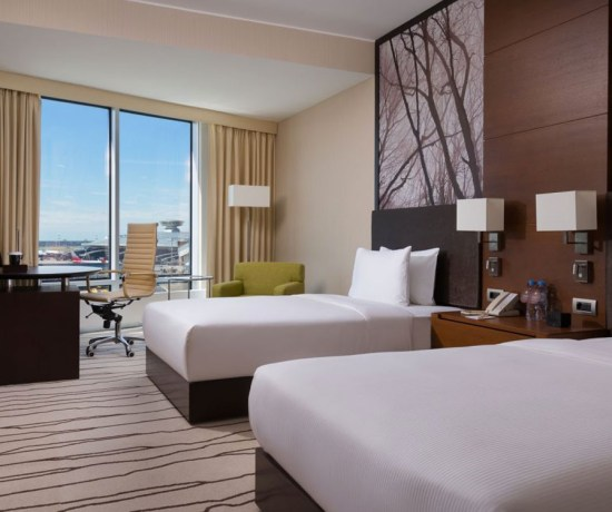 DoubleTree by Hiilton Moscow - Vnukovo Airport   Best accommodation near Moscow Vnukovo Airport, Russia