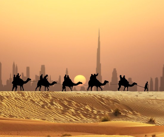 What to do with 48-hours in Dubai | What to do on a stopover in dubai