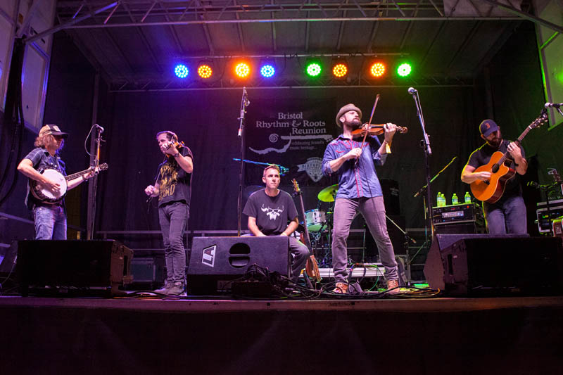 Pigeon Kings, Bristol Rhythm