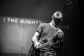 I The Mighty-3