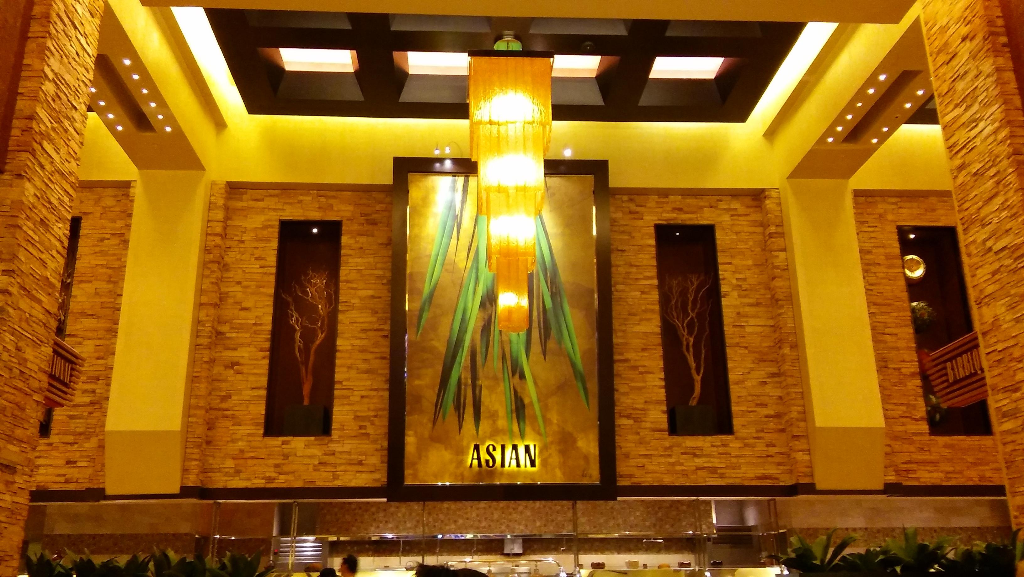 Las Vegas Feast