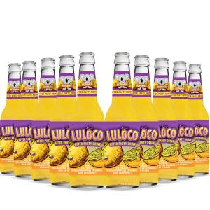 10 x Luloco After Party Drink