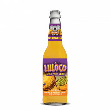Luloco After-Party-Drink