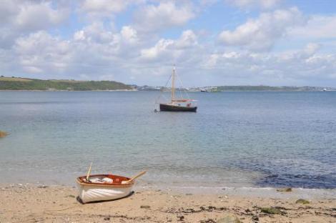 Heyland Dovetail Rowing Boat4