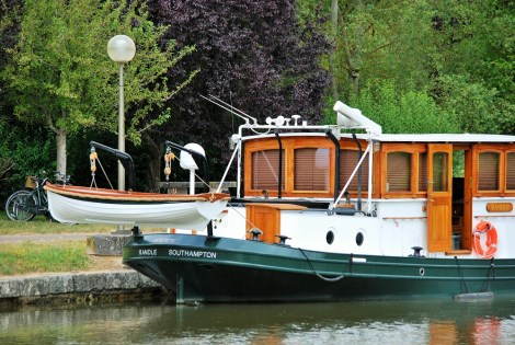 Heyland Duchess Rowing Boat30