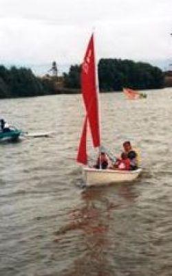 Heyland Swift Sailing Boat5