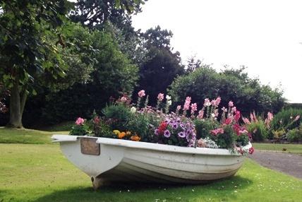 Heyland Trout Lake Boat10