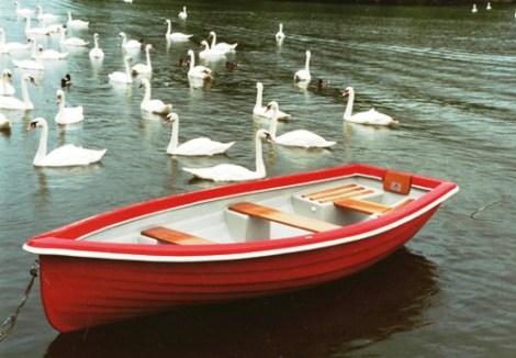 Heyland Trout Lake Boat11