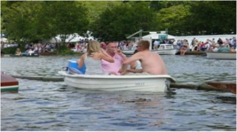 Heyland Trout Lake Boat7