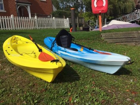 Heyland Canoes and Kayaks1