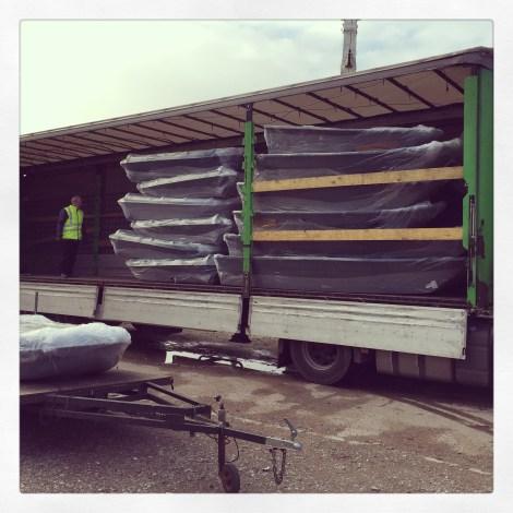 Heyland Boats - January 2016 News