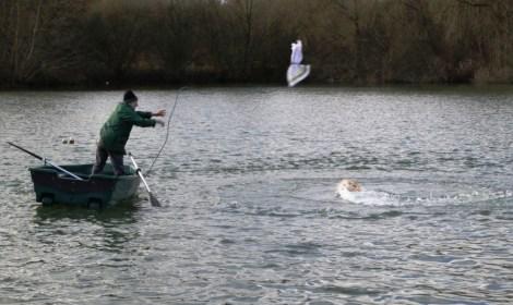 Heyland Sturdy 320 Rowing Boat24