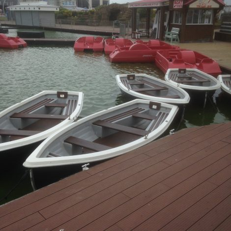 Heyland Trout Hire Boats4