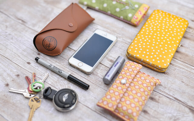 Seven Tips for a Lighter Purse