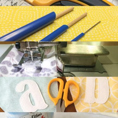 Five of My Favorite Sewing Tools {Part Two}