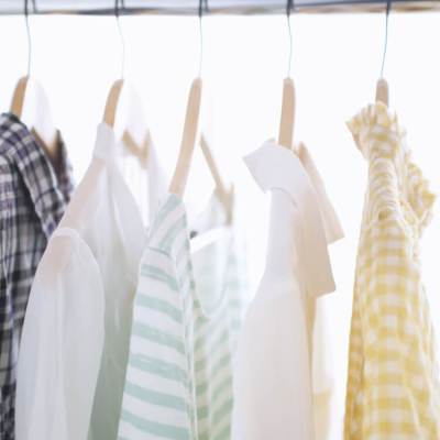 How to Organize Your Maternity Clothes