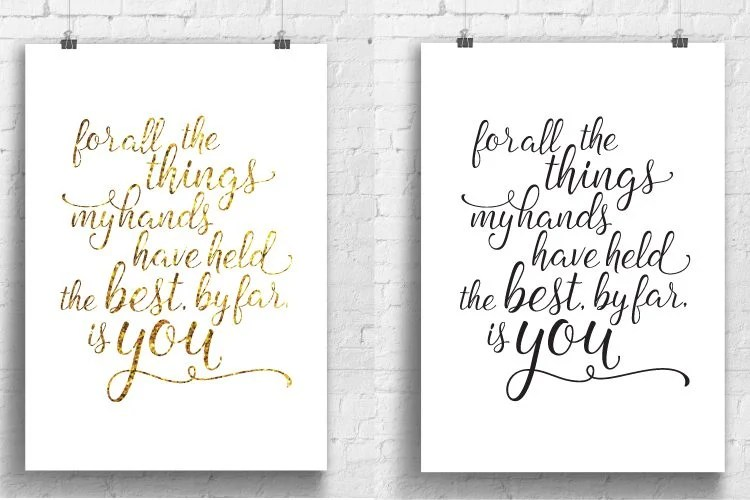 This quote always makes me cry! Print this beautiful Andrew McMahon and the Wilderness quote from heyletsmakestuff.com. Available in four colors.