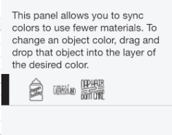 Colorsync after