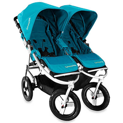 Twin Registry - Bumbleride Twin Indie