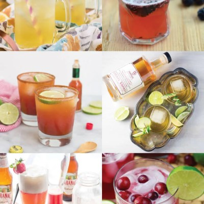 Beer Cocktails You've Got to Try
