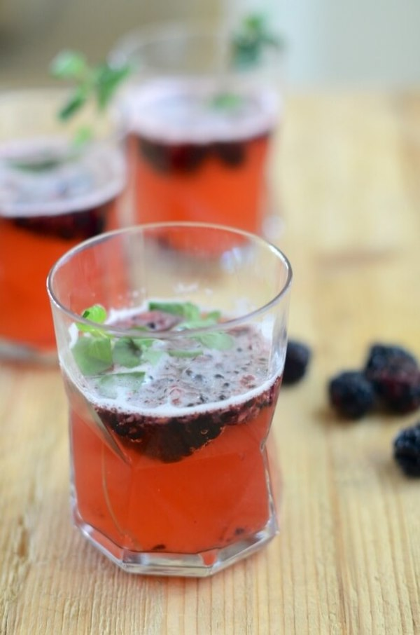 Take your beer to a whole new level by mixing up some of the delicious (and boozy!) beer cocktails!