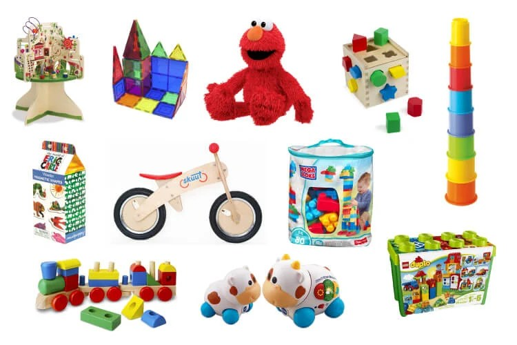 Christmas Ideas For Toddlers.The Best Gift Ideas For Toddlers Hey Let S Make Stuff