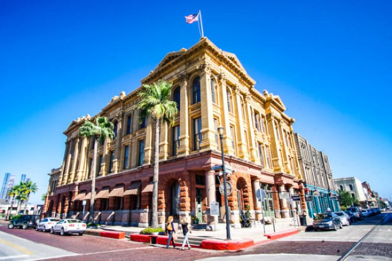 Heading down for a girls weekend in Galveston? Here is where to stay, what to eat and drink, and some fun things to do while hanging with your best friends on Galveston Island.