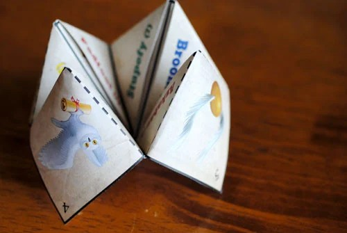 Cootie Catcher - Get Away Today