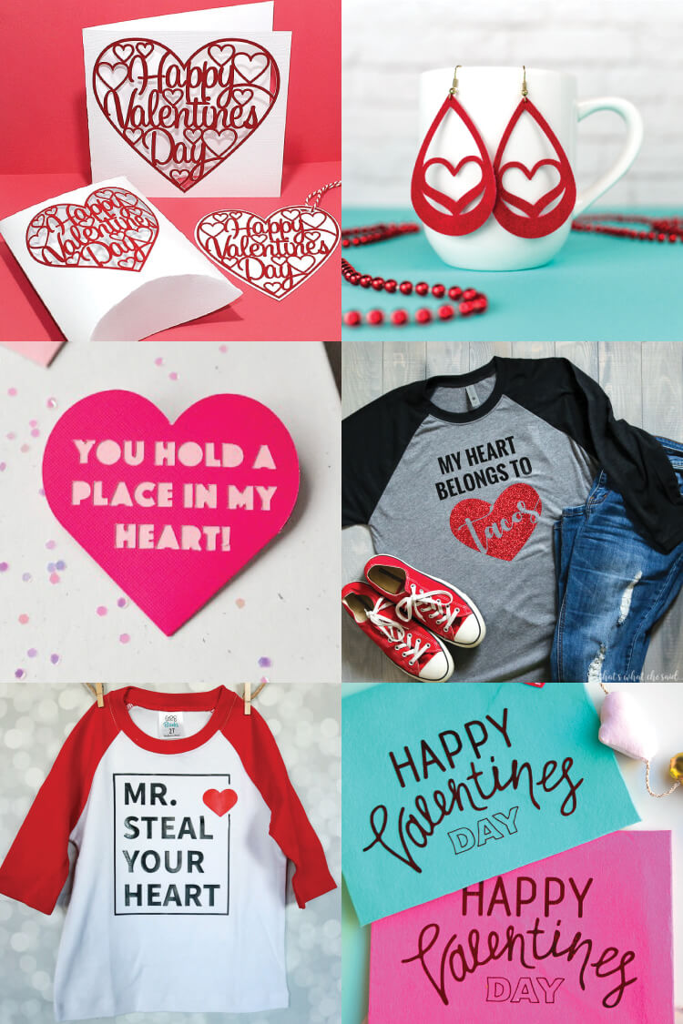 Free Printable Llama Valentines - Hey, Let's Make Stuff