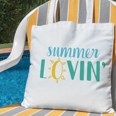 Hand-Lettered Summer SVG