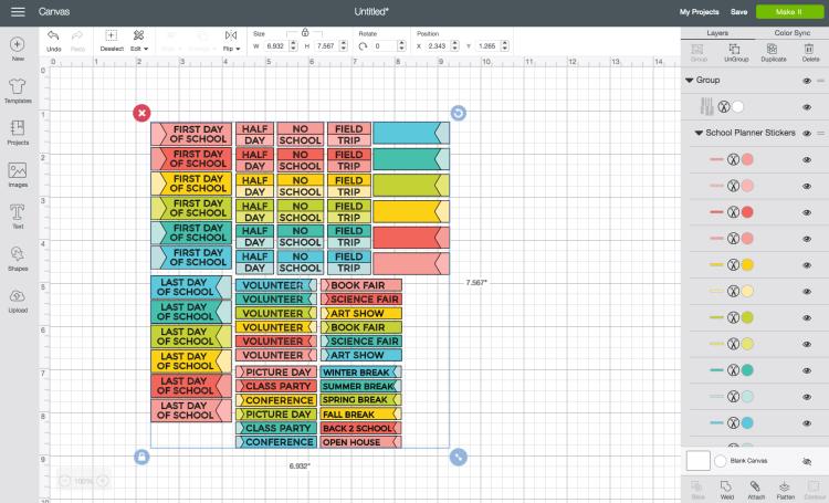 Import SVG File