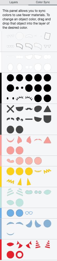 ColorSync Panel