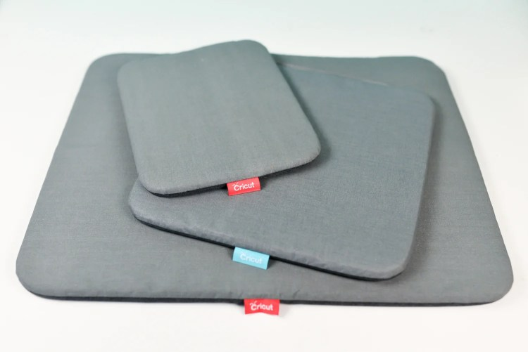 EasyPress Mat Sizes