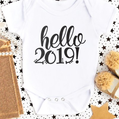 New Year's Eve SVG Bundle