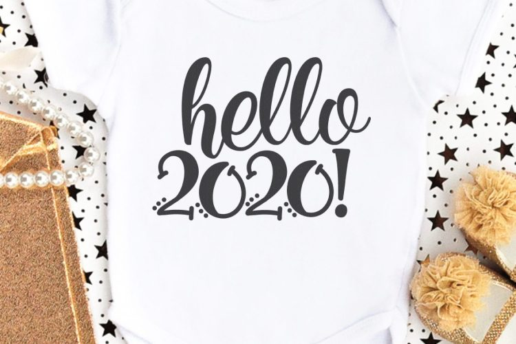 2020 is here whether you are ready for it or not! Ring in the new year in style with this New Year's Eve SVG Bundle! Let the excitement of 2020 adorn every shirt, baby onesie, party invite and so much more!