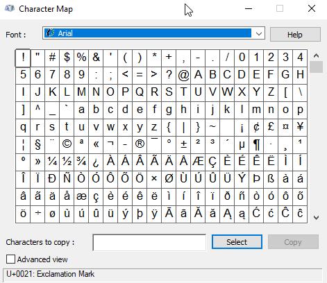 Using Glyphs In Cricut Design Space Mac Pc Hey Let S Make Stuff