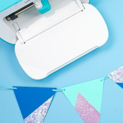 How to Cut Adhesive Backed Paper with Your Cricut