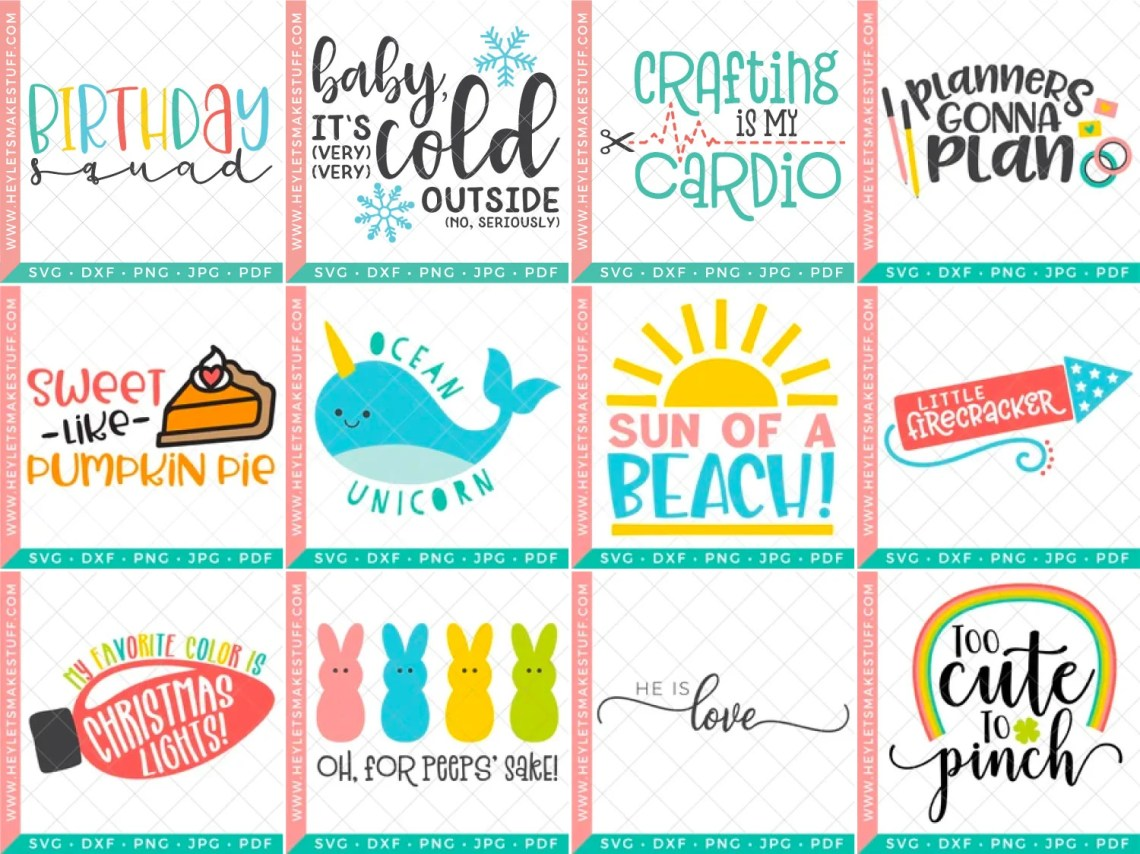 Download Where to Find Cheap and Free SVG Files for Cricut & Silhouette