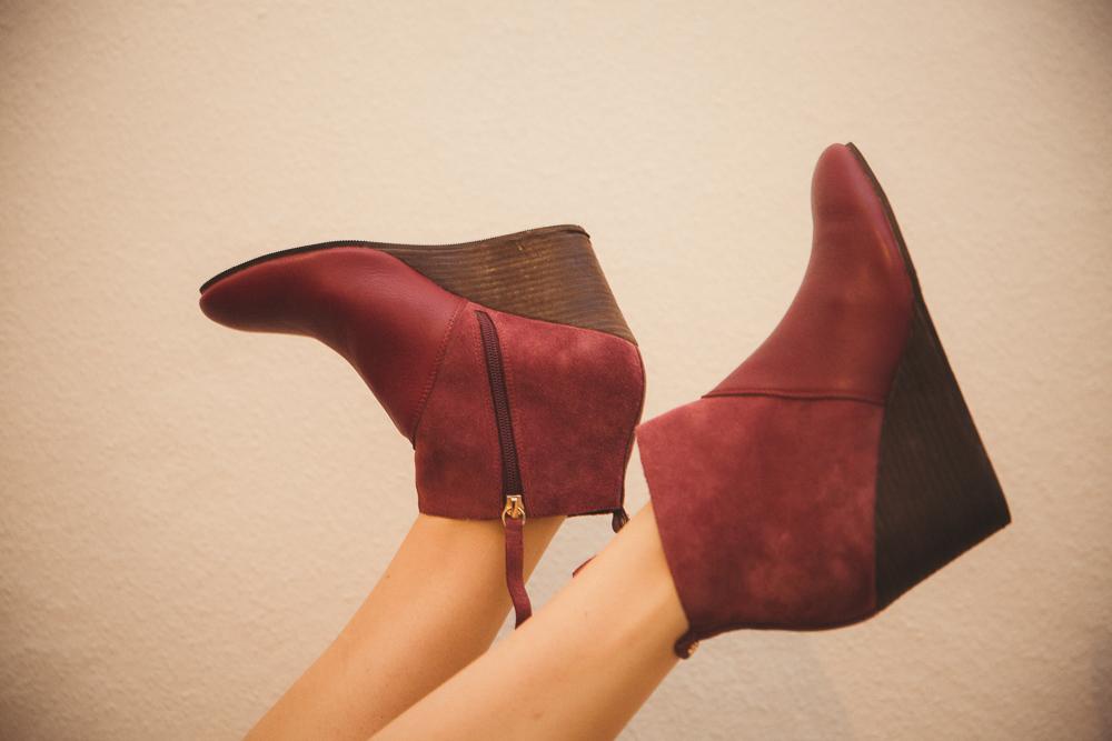 ankle boots (1 von 12)
