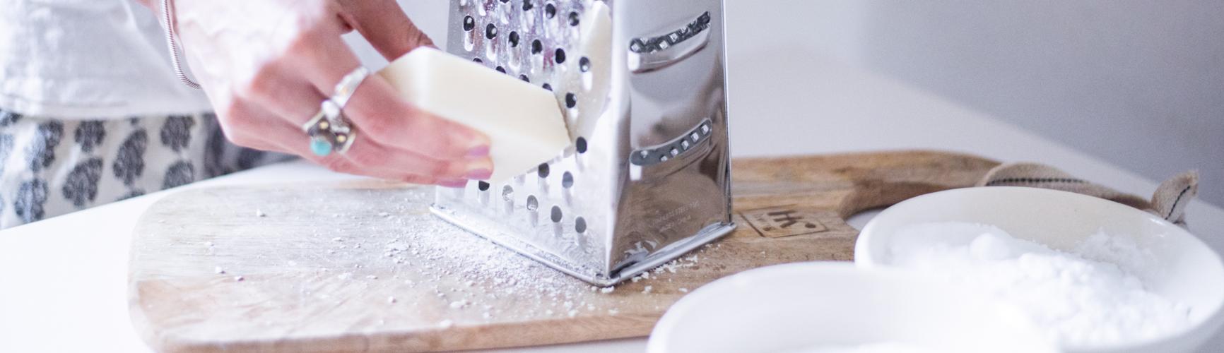 DIY: Zero Waste Detergent