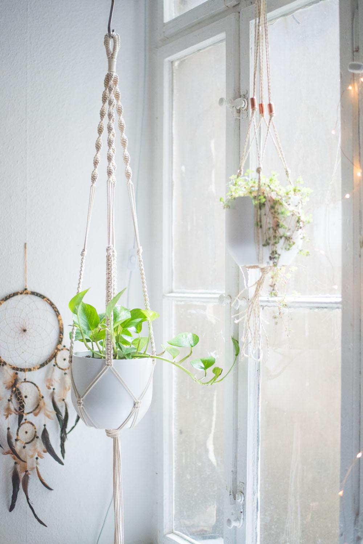 macrame plant hanger (5 of 7)