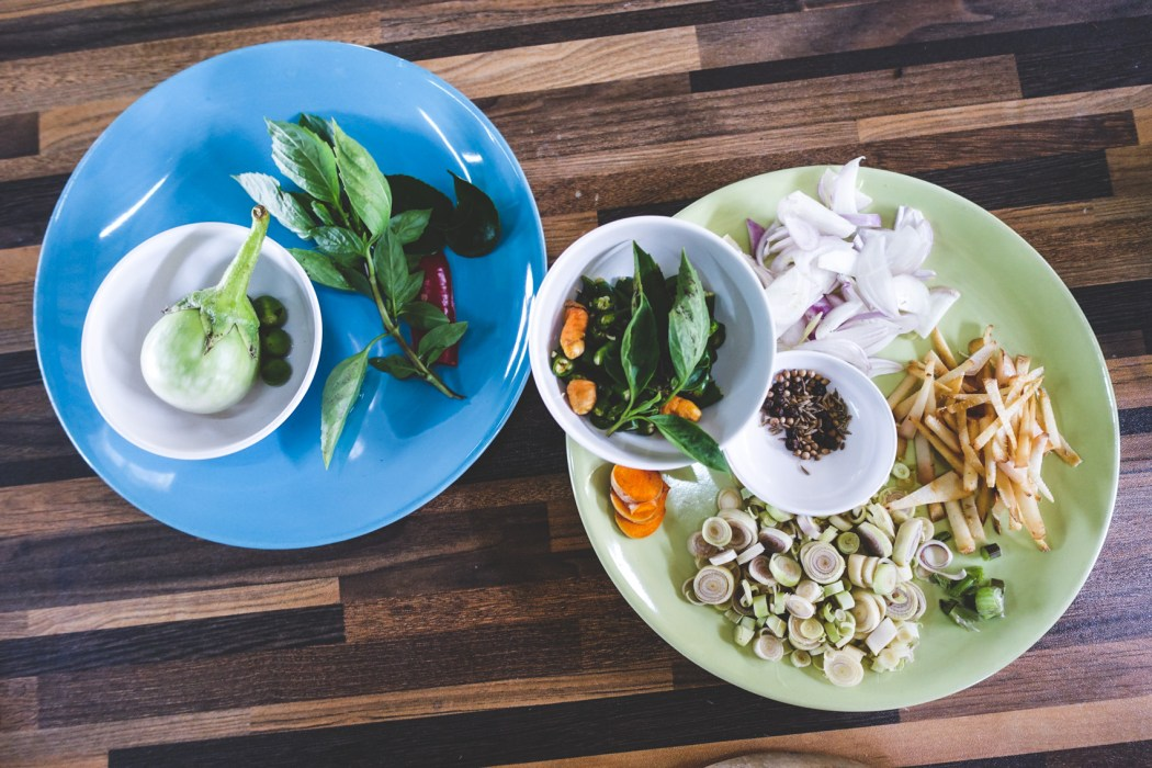 Chiang Mai Vegan Food Guide