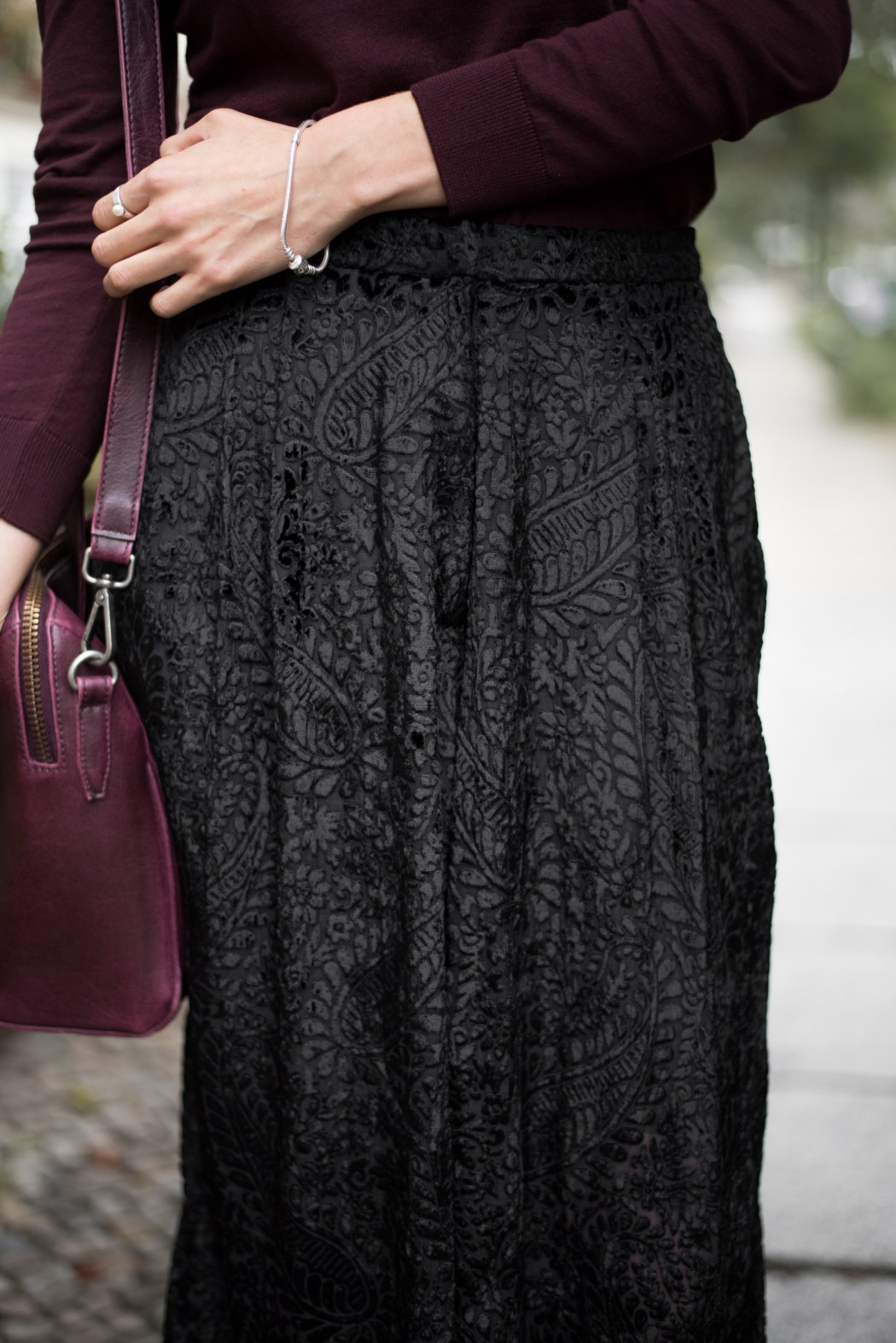 ethical fashion outfit