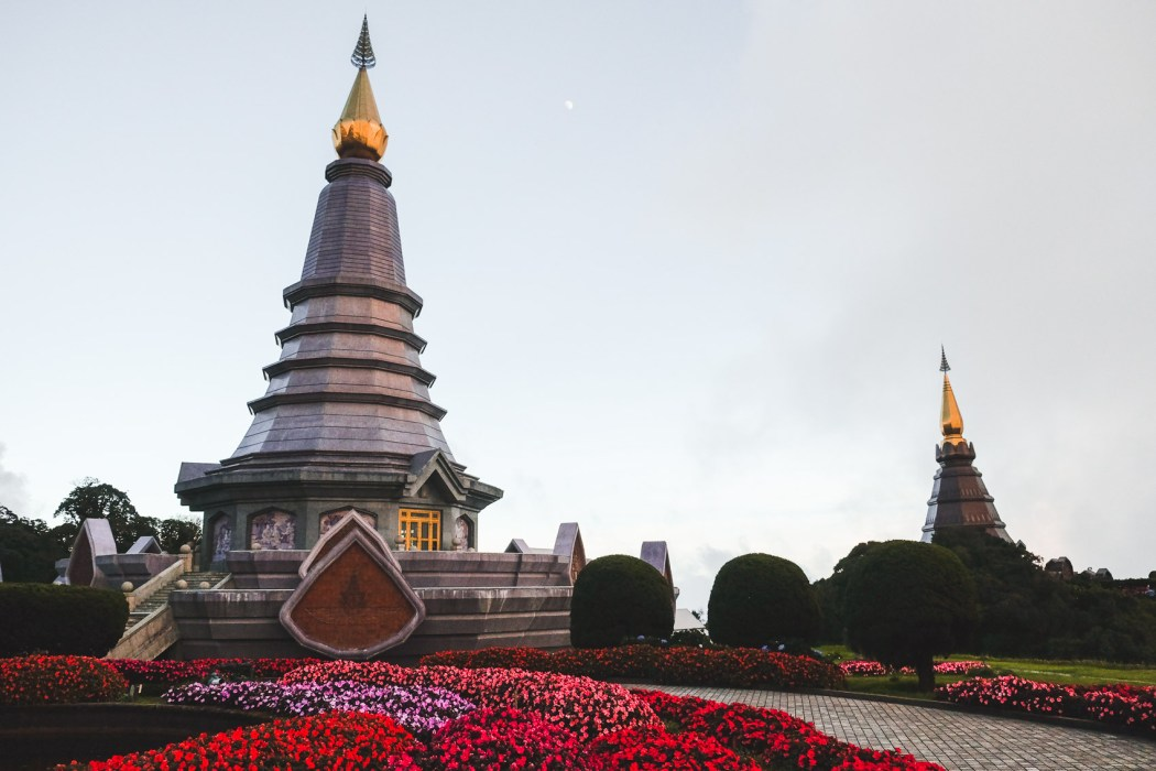 Chiang Mai Province - Travel Guide