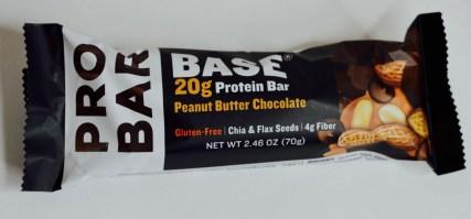 protein bars, hey little rebel, heylittlerebel.com, ProBar Base