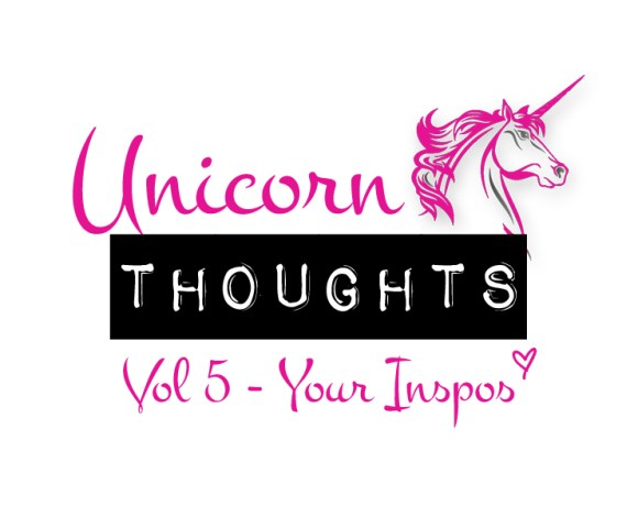 unicorn thoughts, inspo, inspos, hey little rebel, heylittlerebel.com